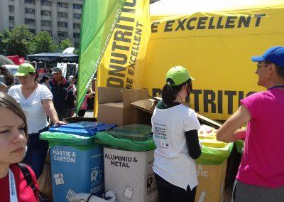 Eco-ambasadorii Reciclarii